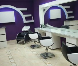 J&J beauty studio