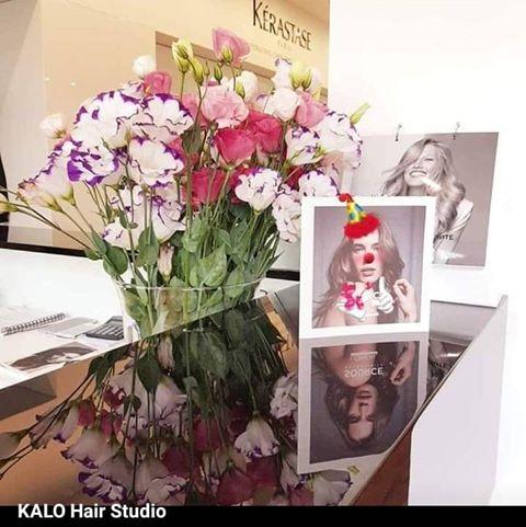 KALO Hair Studio