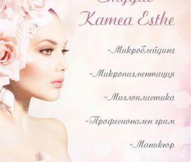 Kamea Esthe Academy