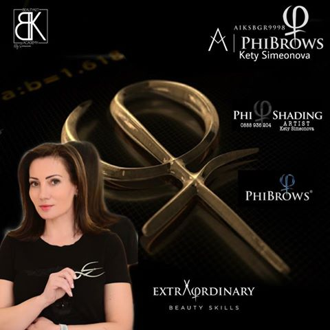 Kety Simeonova Microblading