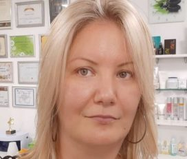 Козметичен кабинет Надя Маркова