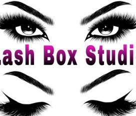 Lash Box Studio Антония Петрова