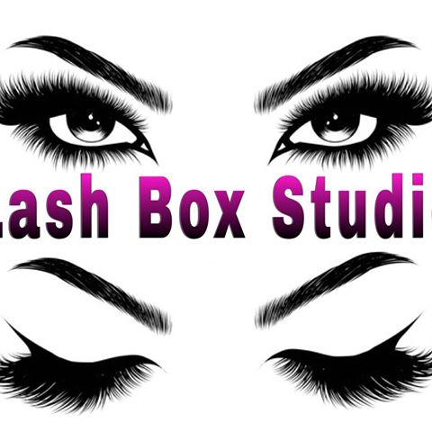 Lash Box Studio Антония Петрова