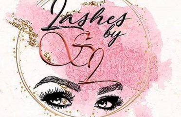 Lashes by SL