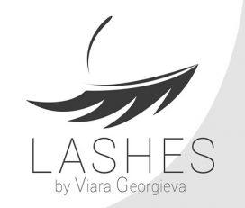 Lashes by Viara Georgieva