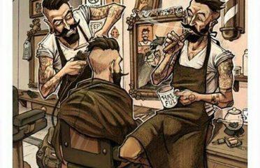 LB's Barbershop