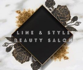 Line & Style – Beauty Salon