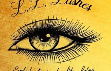 L.L. Lashes