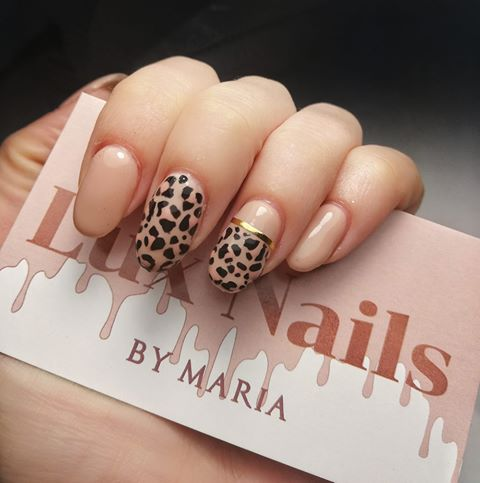 Luxnails Maria