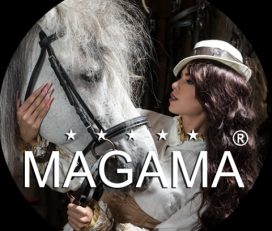 Magama салони Магама