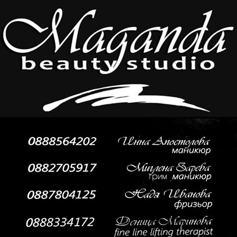 Maganda beauty studio