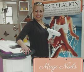 Magi Nails