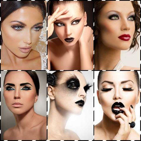 Makeup&Lashes
