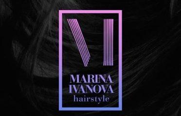 Marina Ivanova фризьор