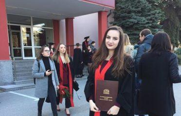 Медицински козметик Изабелла Илиева