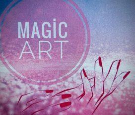 Mery Nails-Magic Art студио