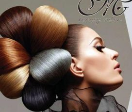 MG Beauty Salon