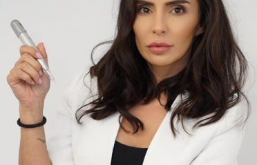 Microblading Expert Daniela Stoyanova
