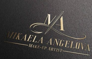 Mikaela Angelova Make-up Artist