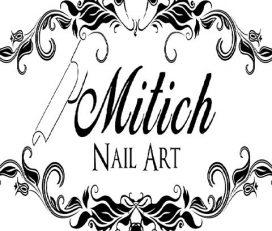 Mitich nail art