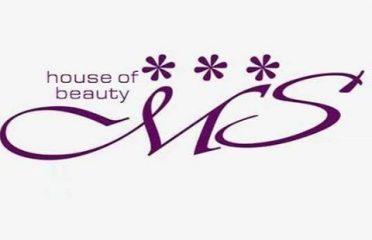 MS/ House of beauty- Sofia