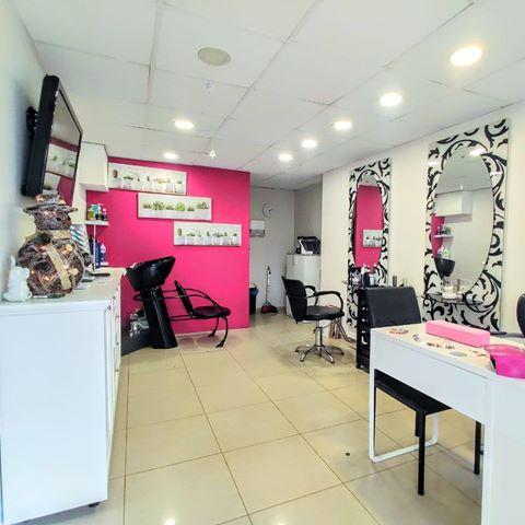 MVN Beauty studio- Маги Христова