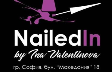 My Nails – Ina Valentinova