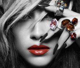 Nail Art By Ivelina Yancheva