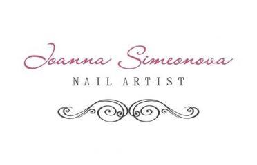 Nail Art Ioanna Simeonova