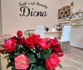 Nail & Beauty DIONA
