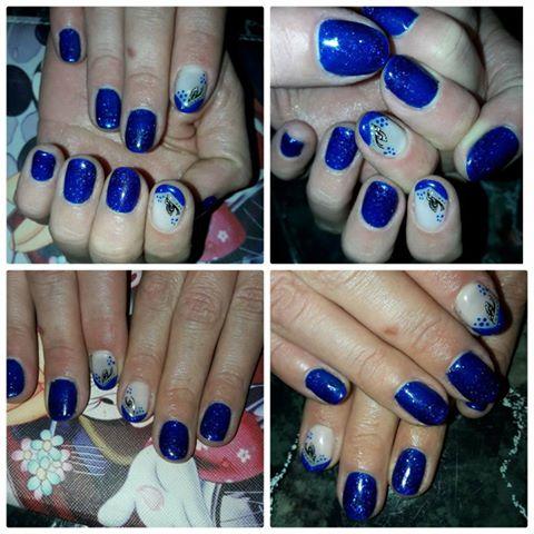 Nail Design Diana Docheva