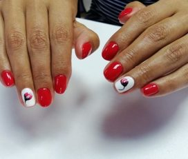 Nails By Cveti Filiova