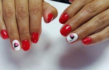 Nails By Cveti Filiova