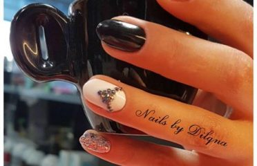 Nails by Dilqnа