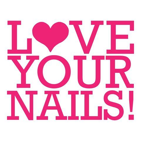 Nails by Dilyana