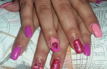 Nails by Kristinaa