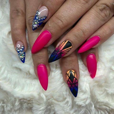 Nails by Reni nails