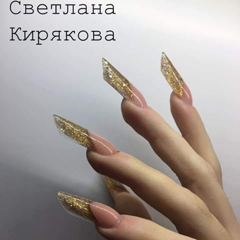 Nails by Svetlana