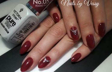 Nails by Vessy