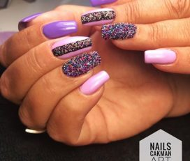 Nails Cakman Art