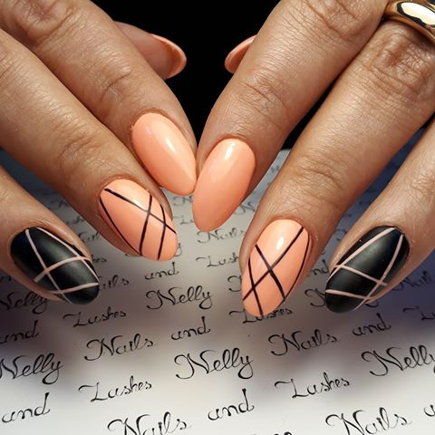 Nelly Nails and Lashes