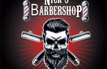 Nick's Barbershop