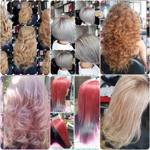 NILIA hair salon