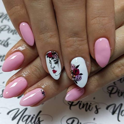 Pini's Nails
