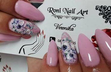 Roni Nail Art
