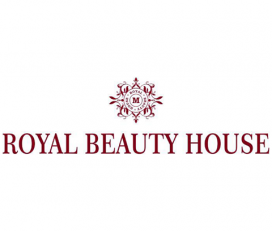 Royal beauty house