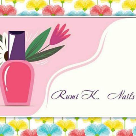 Rumi K. Nails