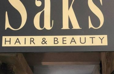 Saks Hair& Beauty Salon