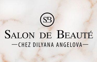 Salon de Beaut? chez Dilyana Angelova