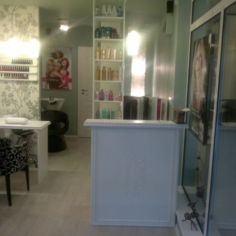 Salon za krasota DV Studio